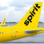 Spirit Airlines Cancels Half its Tuesday Flights; American Airlines Also Struggling