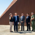 Less Than Four Months After Taking Office, Biden Administration Official Talks Of Restarting Border Wall Construction