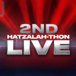 ENDED: Watch The 2nd Hatzalah-Thon Live Here on Monsey.info