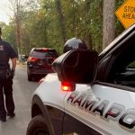 Lesson Not Learned, DWI Repeat Offender Caught Again