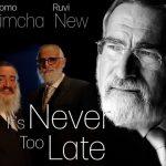 """Never Too Late"", A Musical Tribute to Rabbi Lord Jonathan Sacks"