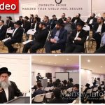 Cheder Chabad Partners With Pomona Shuls For Interactive Lecture Series