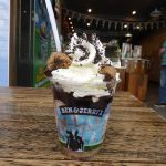 """Food and Politics: Ben & Jerry's Announces Boycott of """"Occupied Palestinian Territory"""""""