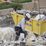Florida Building Collapse Death Toll Rises to 36, Three More Victims Identified