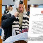 Putin Sends Rosh Hashana Message To Russian Jewery